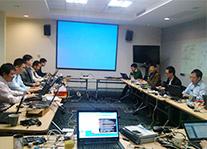 华清对国家电投公司提供内训服务