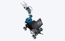 AI机器人系统