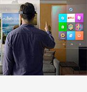 智能家居+VR项目