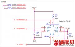 Android-sensor驱动和硬件抽象层
