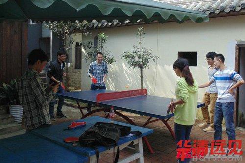 【晒照片】三圣乡江家菜地一日游-成都学员活动